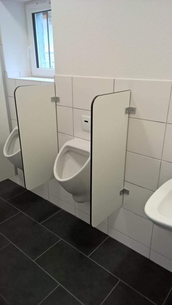 Toiletten Herren #2
