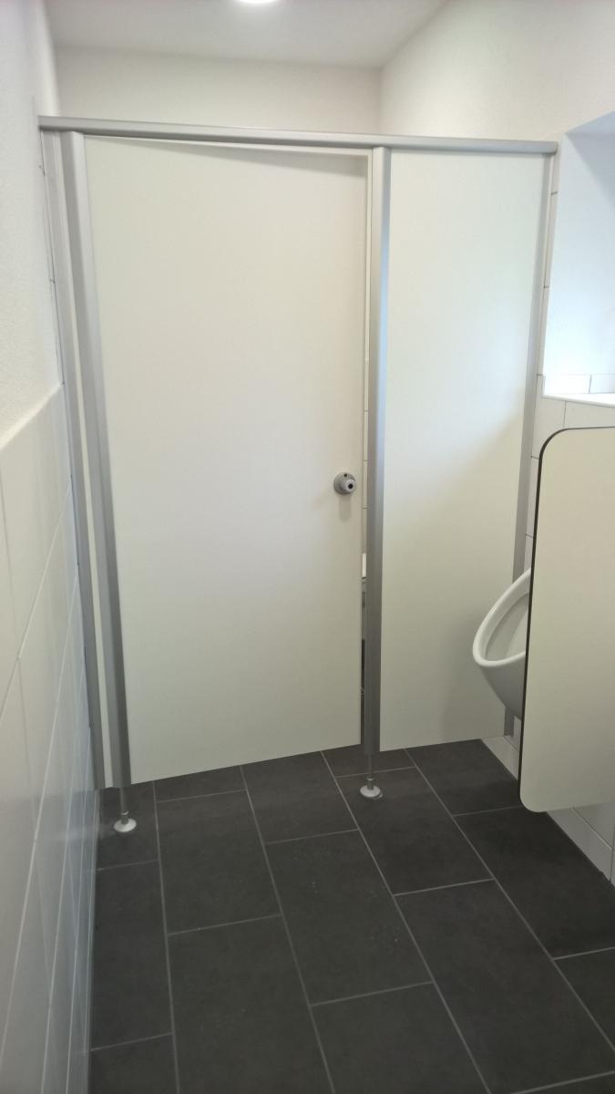 Toiletten Herren #3