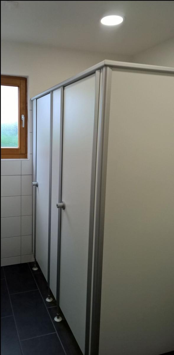 Toiletten Damen #2