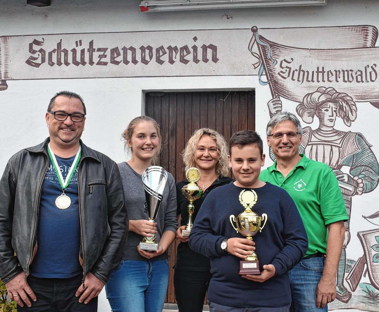 Dorfmeisterschaft 2018