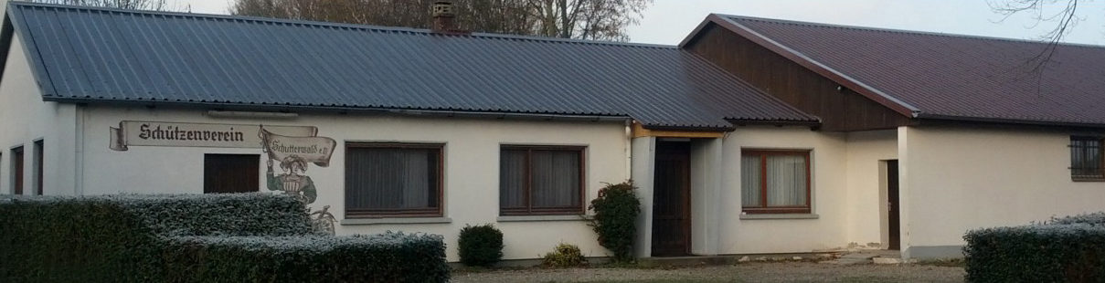 Schützenverein Schutterwald e.V.